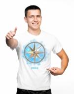 Футболка мужская / T-Shirt für Männer